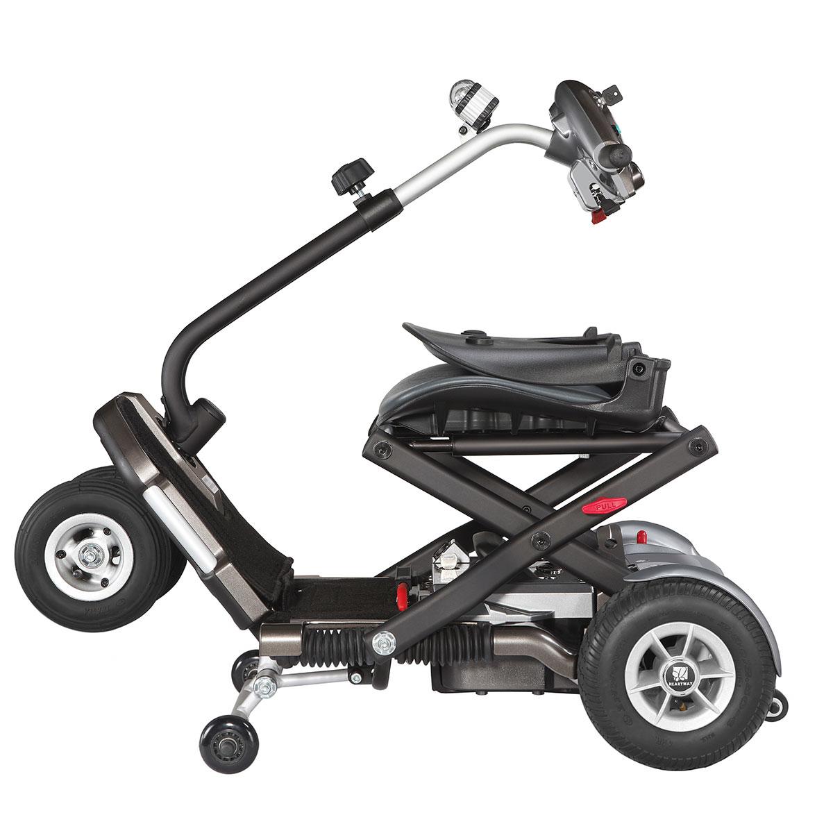 Hepro S19+ elektrisk scooter